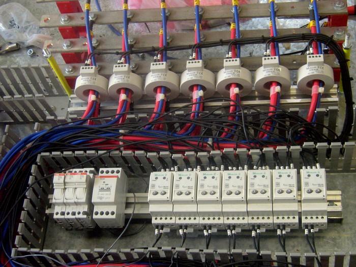 ELECTRICITE BASSE TENSION - Etude et Travaux d'Electricité..